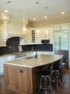 Cattails Model Home181
